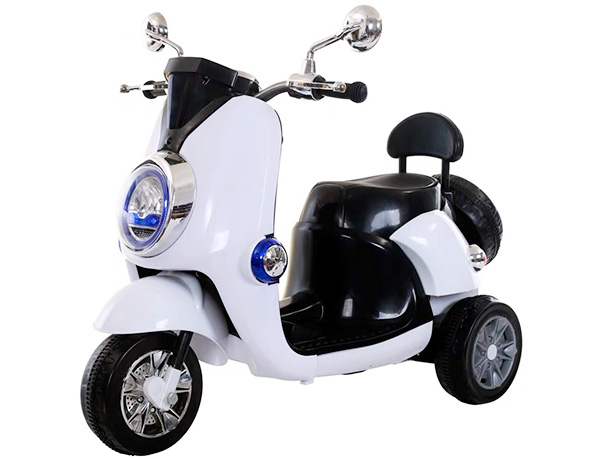 Baby Electric Motorcycle
