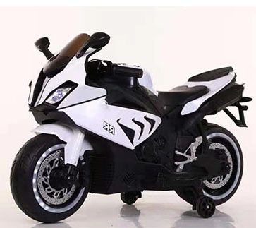 New ride on toy of kids motorcycle