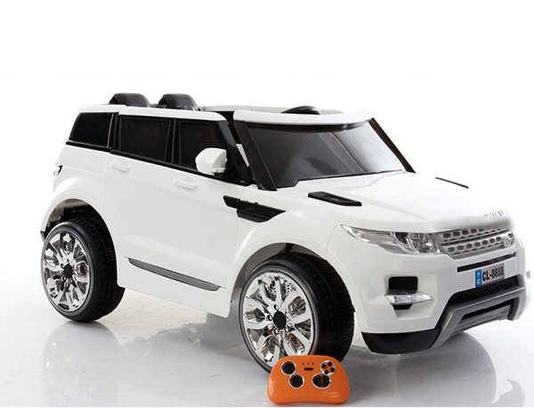 Luxury SUV Kids Electric Car