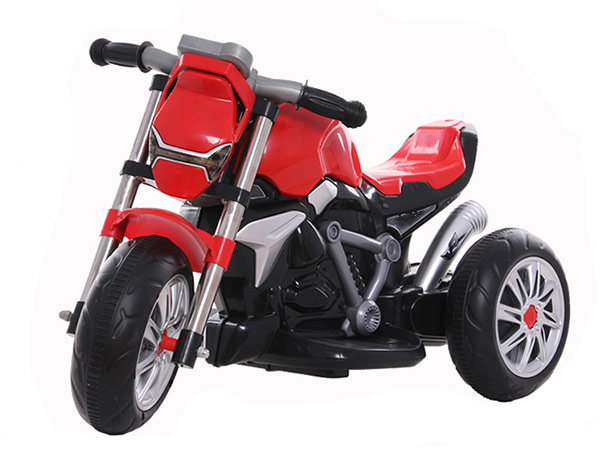 Two Wheels Children Electric Motorcycle