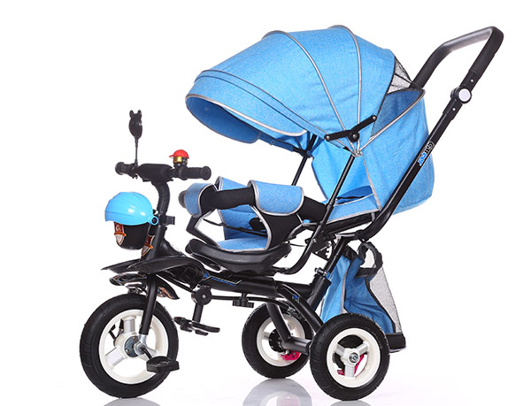 Kids Tricycle 6812