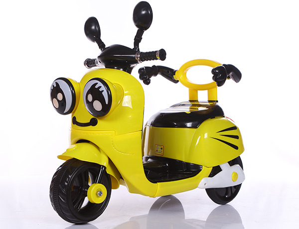 Kids Electric Minions Ride On Toy