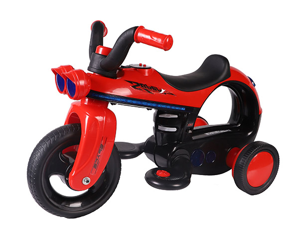 Kids Electric Motorcycle A999