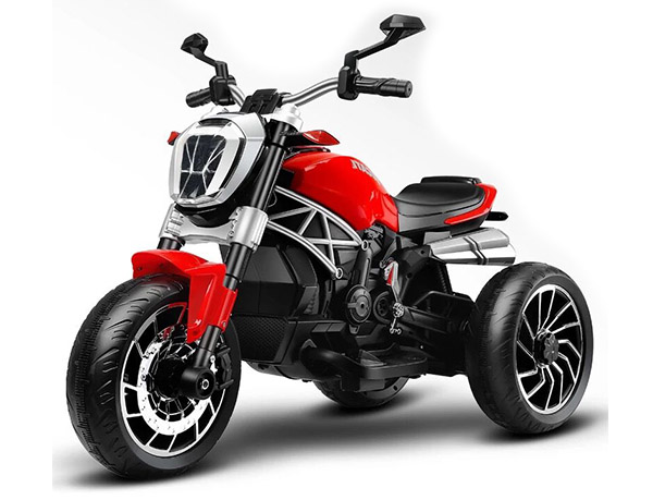 Kids Electric Motorcycle 1600