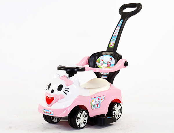Kids Ride On Push Car