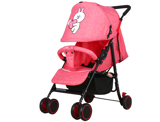 Baby Buggy D106