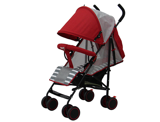 Baby Carriage S500X