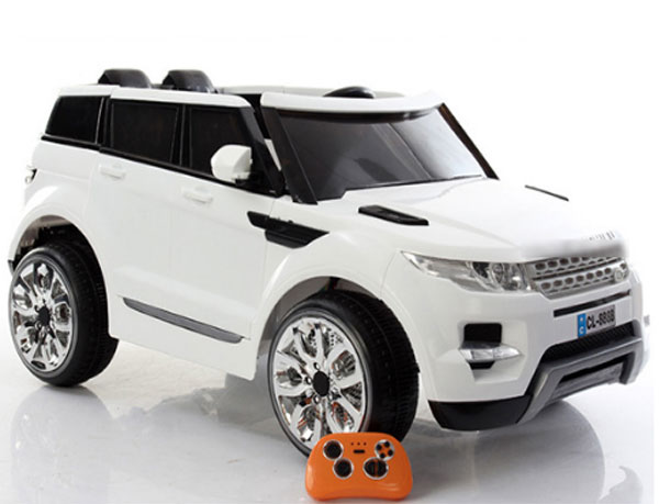 Children Electric Car Is A Popular Toy