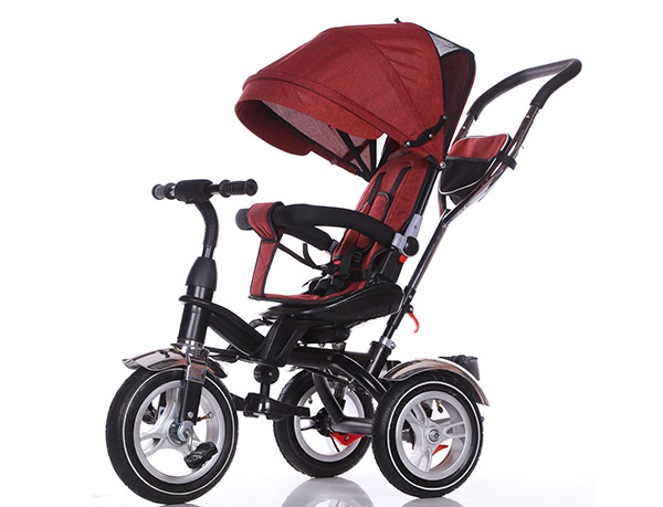 Children's Tricycle Purchase Guide